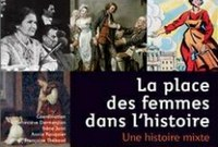 Femmes et hommes dans la société des années 1950 aux années 1980