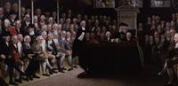 Travailler l'analyse de document par le cours sur le modèle britannique et son influence