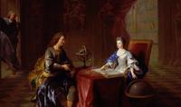 Un rôle nouveau pour les femmes dans la vie scientifique aux XVIIe et XVIIIe siècle ?