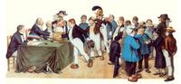 Une difficile conquête : voter de 1815 à 1870