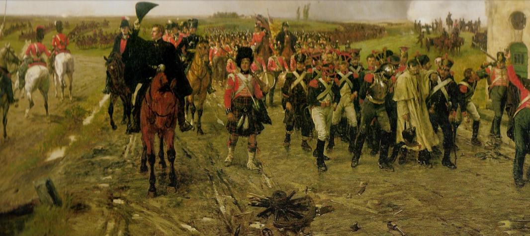 Waterloo et le congrès de Vienne : comment terminer la Révolution ?